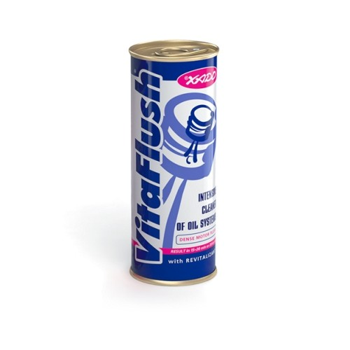 VitaFlush - очиститель маслосистемы (универсальный)