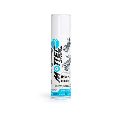 MOTTEC Универсальное средство для очистки и обезжиривания