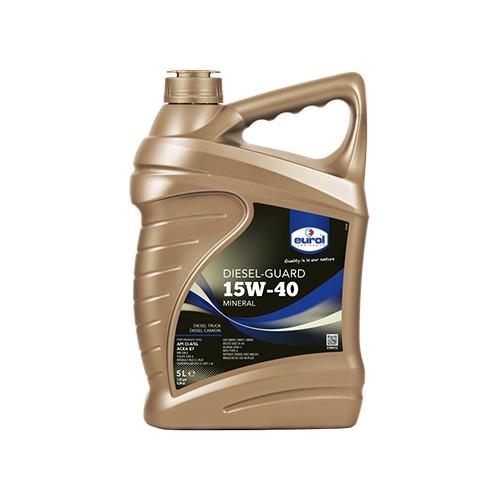 Eurol Diesel-Guard 15W-40