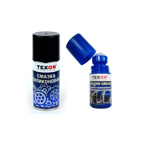 TEXON Смазка силиконовая