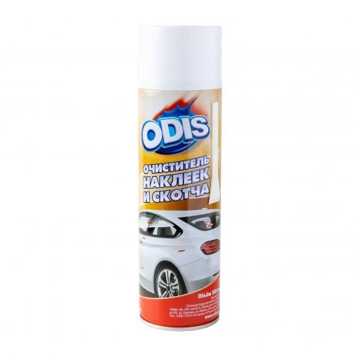 ODIS Очиститель наклеек и скотча 500мл